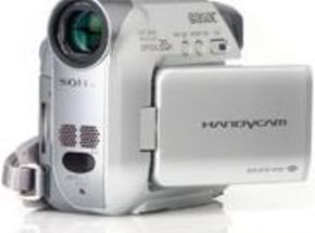 Sony DCR-HC32 Mini DV Camcorder Review