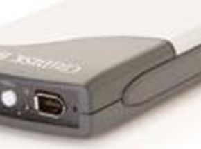 Shining Technologies CitiDISK HDV 120GB Direct-to-Edit Device Review