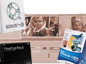 Get Editing! An Editing Software Buyer's Guide