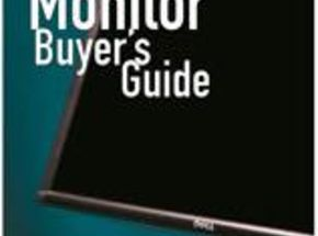 Monitor Buyer's Guide
