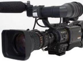 JVC Pro GY-HD200u Digital HD Review