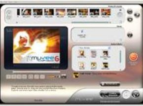 Muvee Auto Producer 6 Editing Software Review