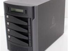 Iomega Power Pro RAID Video Storage