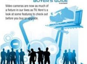 Spotlight on Camcorders Buyer's Guide