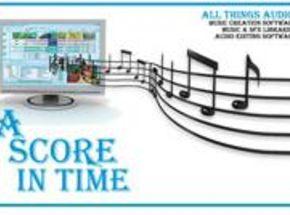 A Score In Time