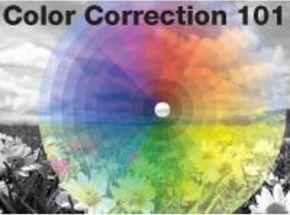 Color Correction 101
