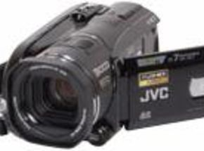 JVC GZ-HD3 Everio Hard Drive and Memory Card Hybrid Camcorder Review