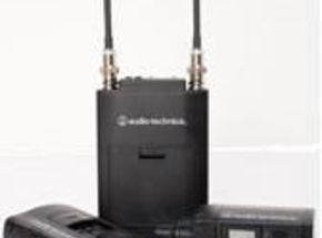 Audio-Technica ATW-1823 Wireless Microphone System Review