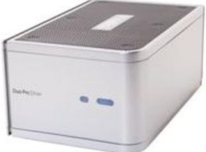 SimpleTech Duo Pro Drive 2TB Storage Device by Fabrik Review