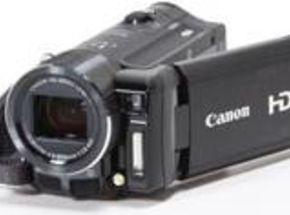 Canon Vixia HF10 Camcorder Review