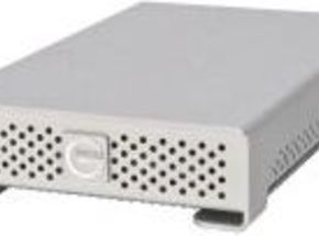 G-Technology G-DRIVE Mini 500GB Hard Drive Review