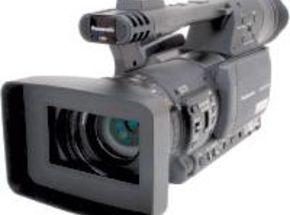 Panasonic AG-HMC150 AVCCAM Camcorder Review