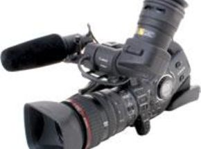 Canon XL H1A HDV Camcorder Review