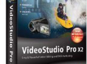 Corel VideoStudio Pro X2 Video Editing Software Review