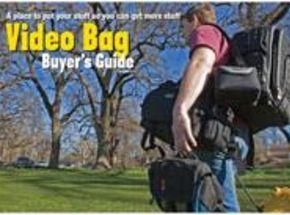 Video Bag Buyer's Guide
