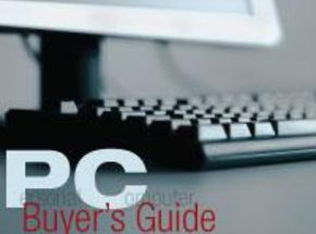 Personal Computer Buyer's Guide 2008