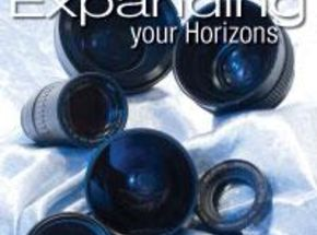 Expanding your Horizons: A Buyer's Guide to Lens Adaptors & Converters