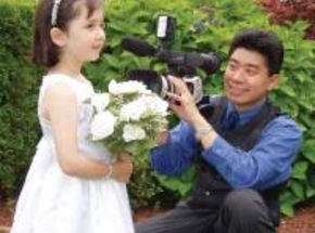 Producer ProfileDanny Sayson - Wedding Videographer