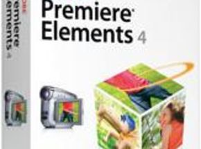 Adobe Premiere Elements 4.0 Video Editing Software Review