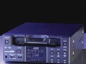 Coming of Age... Videotape Decks Enter Their Golden Years
