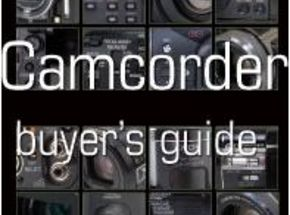 Camcorder Buyer's Guide 2008