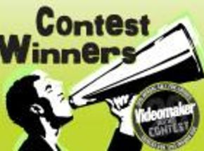 20th Annual Videomaker Short Video Contest Winners