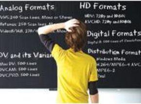 Format Terminology