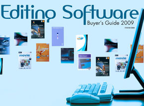 2009 Video Editing Software Programs Buyer's Guide