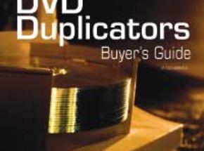DVD Duplicators Buyer's Guide