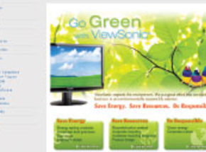 Going Green with your Video Equipment