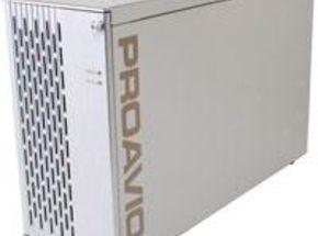 Videomaker's 2009 Best Storage Device: Proavio EditBOX EB8MS Disk Array
