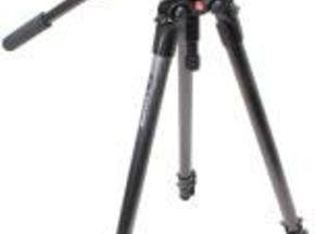 Manfrotto 503 HDV Tripod Head Camera Support Review