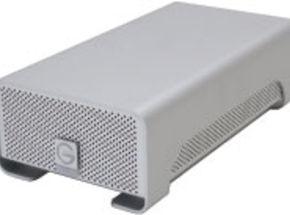 G-Technology G-RAID 3 External Hard Drive Review