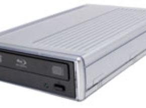 Other World Computing Mercury Pro External Blu-ray Disc Burner Review