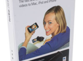 Elgato Turbo.264 HD Mac Video Capture Software and Device Review
