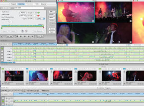 Media 100 Suite Video Editing Software Review