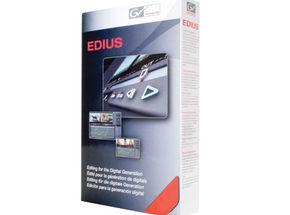 Edius 5 Non-linear Video Editing Software Review