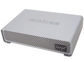 Matrox MXO2 Mini with MAX Technology Review