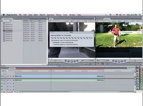 Apple Final Cut Studio Review