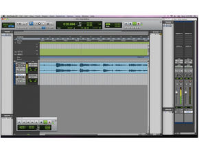 Digidesign Mbox 2 with Pro Tools LE Reviewed