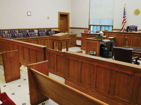 Video in the Courtroom