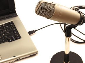 Audio Dubbing