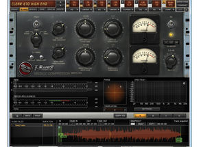IK Multimedia T-RackS 3 Deluxe Review