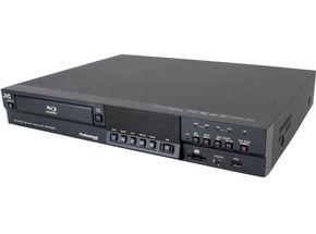 JVC SR-HD1500US Tapeless HD DVR Combo Deck Reviewed