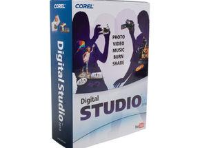 Corel Digital Studio 2010 Review