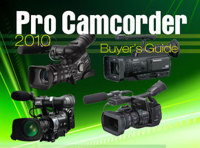 The Best camcorders on the Market