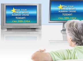 TV vs. Web Advertising