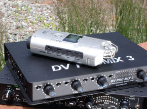 Field Mixer and Recorders Buyer's Guide