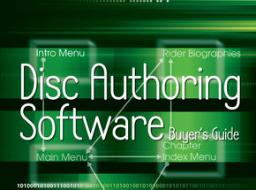Disc Authoring Software Buyer's Guide