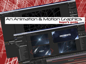 An Animation and Motion Graphics Buyer's Guide